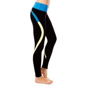 90 degree by reflex (W7038P) Yoga Pants